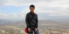 Adlan Wafi Ramli