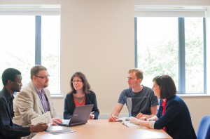 Steering Group blog picture