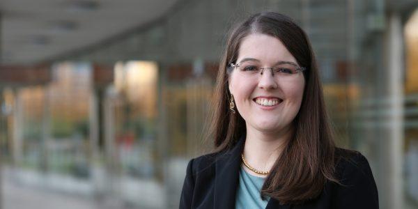 Dr Elizabeth Argyle - IAT Research Fellow