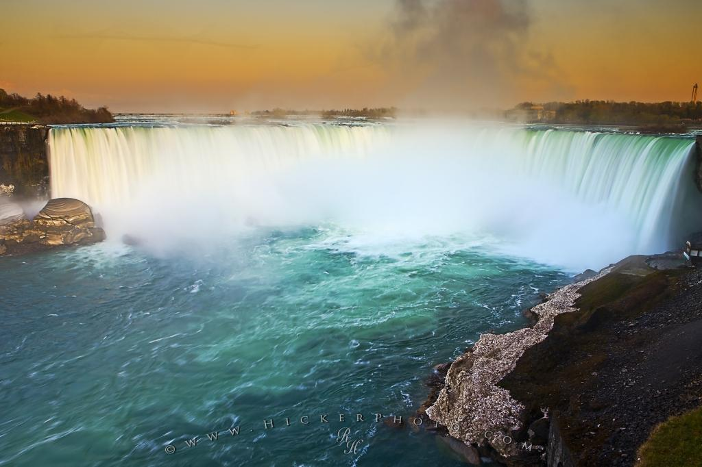 Nayagara water falls live
