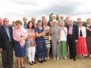 class of 1963 Summer reunion