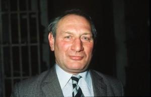 Ron Jacobs