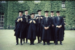 nm29-graduation day 1967