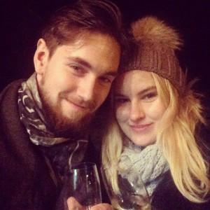 Love Blog Alex and Marta