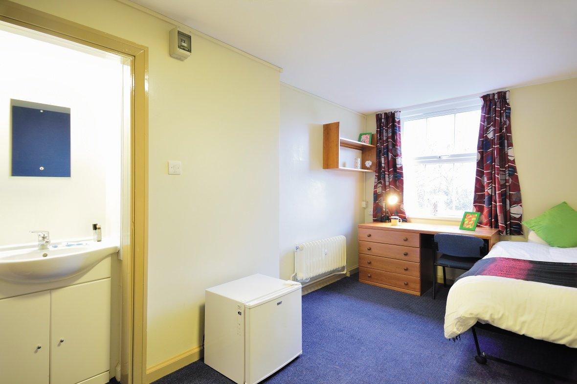 Rooms In Bradford Uk