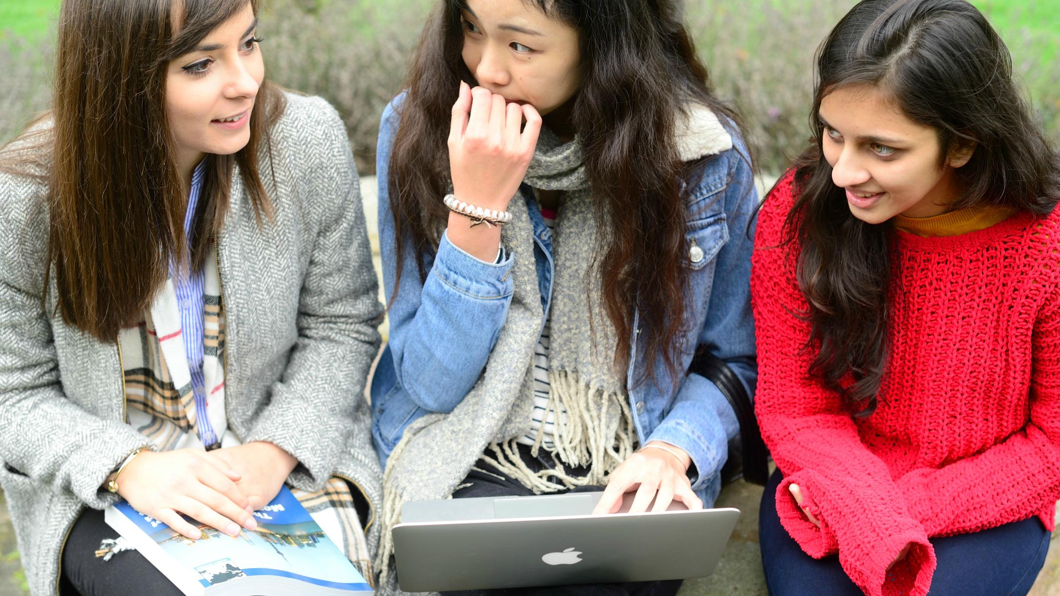 university of nottingham students