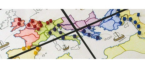 Image of board game