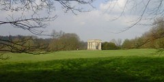 Temple at Audley End