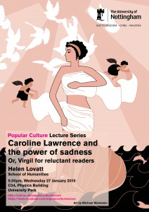 Lawrence lecture Poster