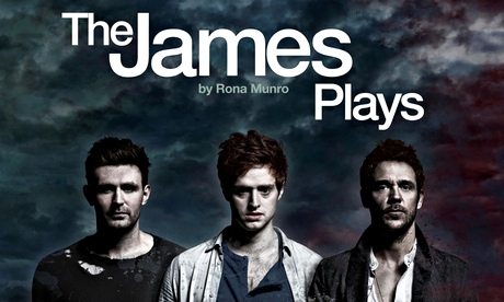 James Plays actors