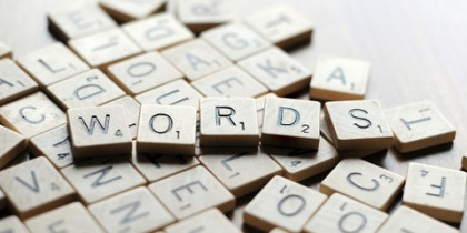 Scrabble-words