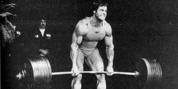 heavy lifting