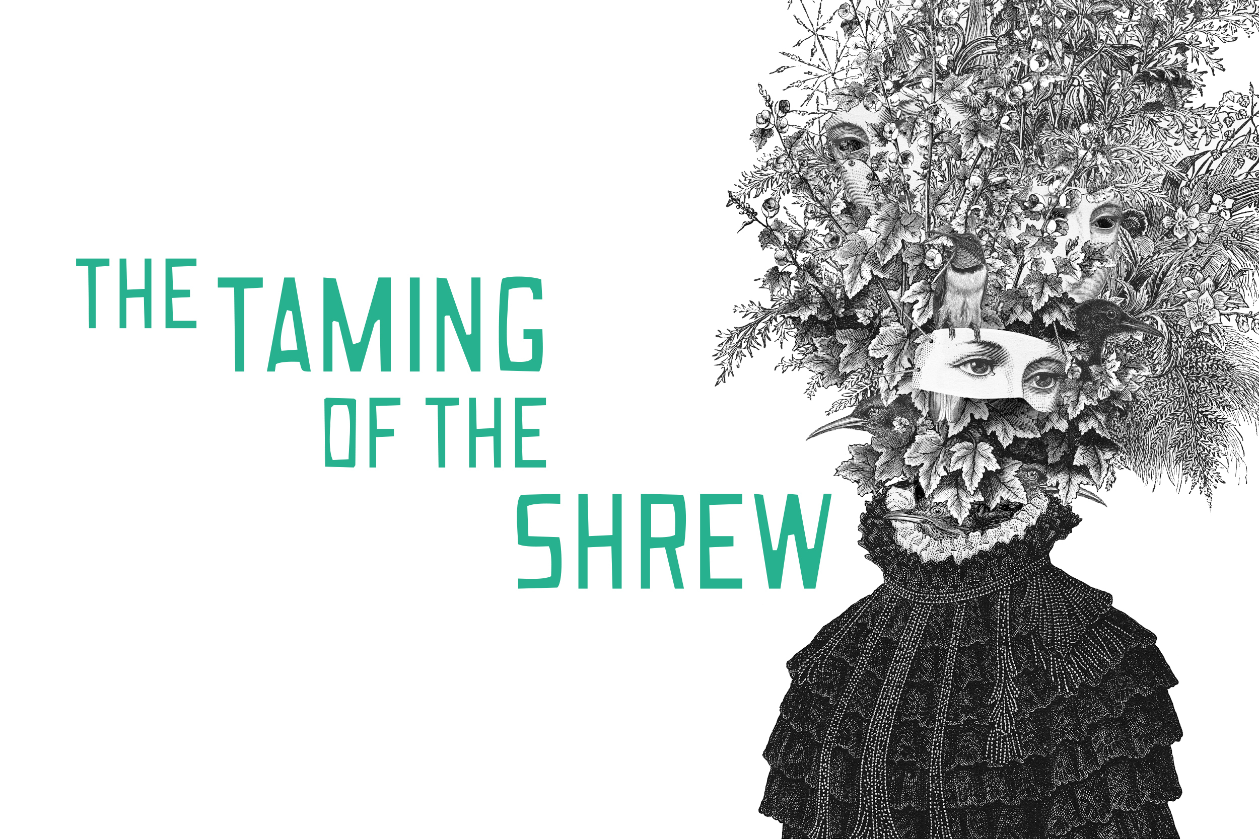 the taming of the shrew breaking Wmg / the taming of the shrew  her submissive act begins on the ride to her father's that she has undergone no gradual change of personality or slow breaking of.