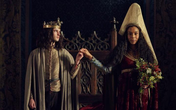 A medieval trilogy part 2 - 2 10