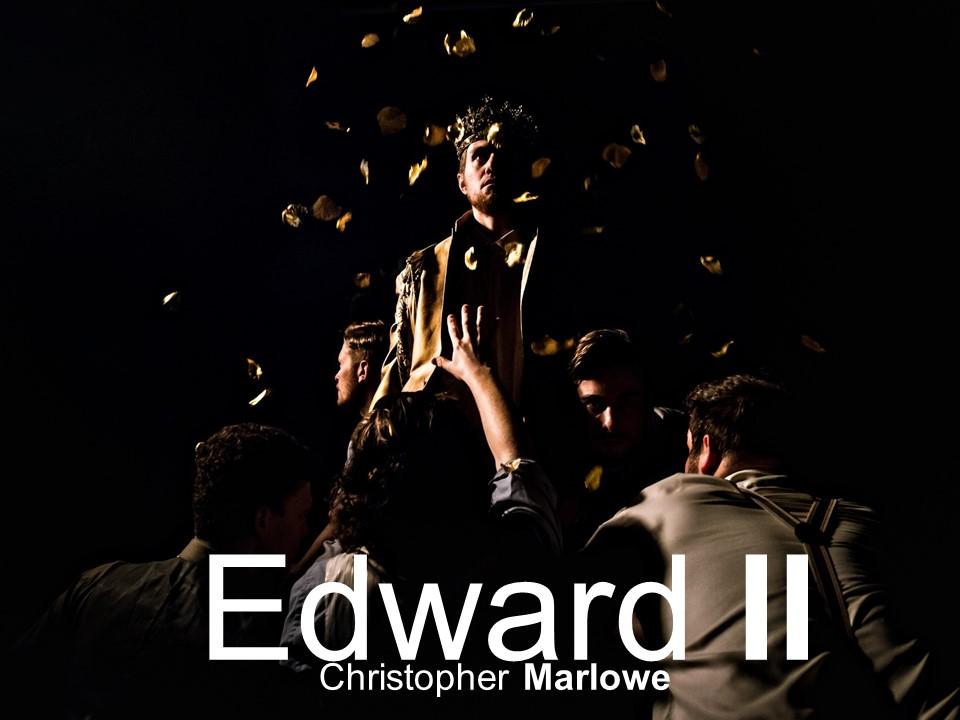 edward ii full text