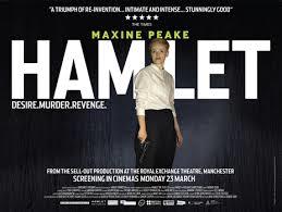 Royal Exchange Hamlet