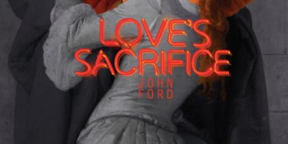 Loves Sacrifice 2015