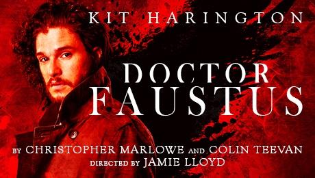 Faustus West End