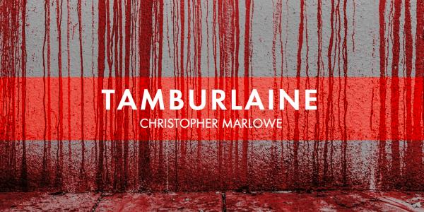 Tamburlaine poster