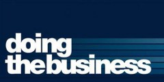 Doing-the-Business-logo