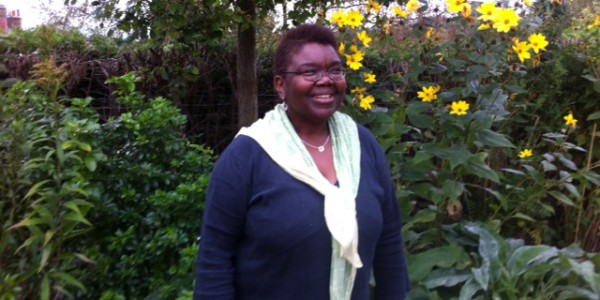 Val Watson, BME Staff Network Chair