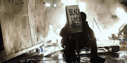 Black Lives Matter 600x300
