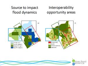 Slide from Vercruysse and Dawson's presentation on interoperability
