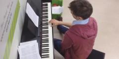Derby piano