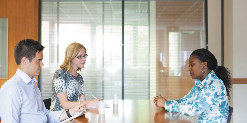 My mock interview experience - Careers blog