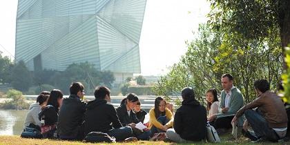 Apply Academic Job China