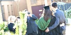 graduation lessons