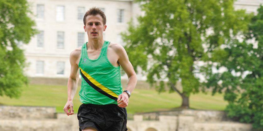 running nottingham