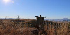 Nicola Morton at UmPhafa Nature Reserve