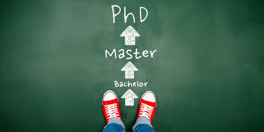 Doctoral degree with no dissertation