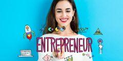 student entrepreneur