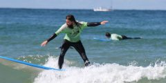 Travelling abroad: surfing towards your future career