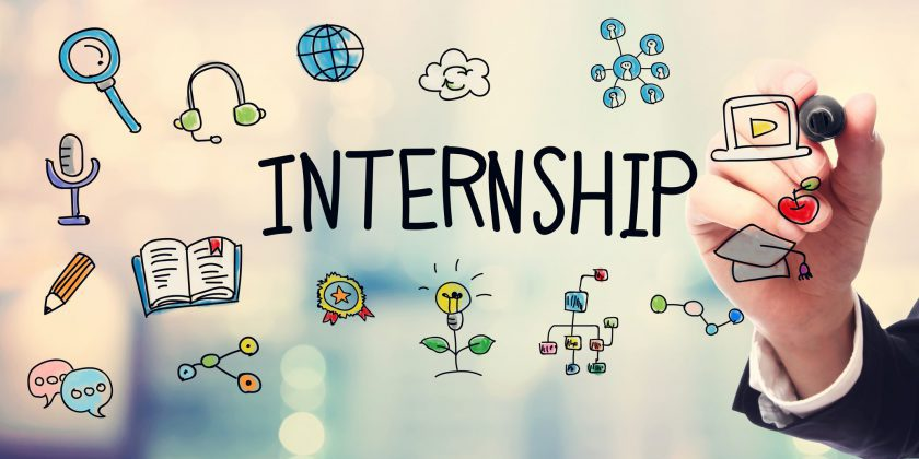 What Will You Learn On A Graduate Internship Careers Blog