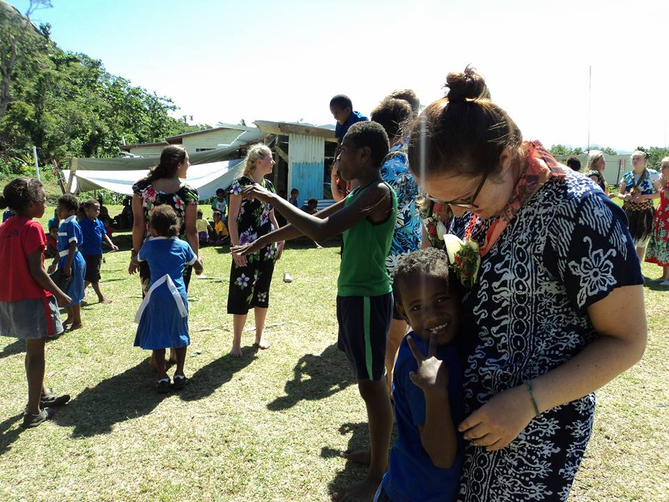 My Summer Volunteering in Fiji (and How You Can Do It Too!)