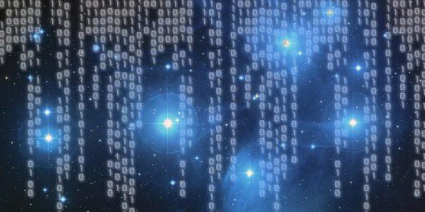 Binary: Cyber Security