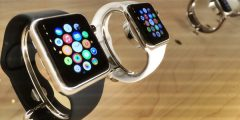 Internet of Things - Apple Watch