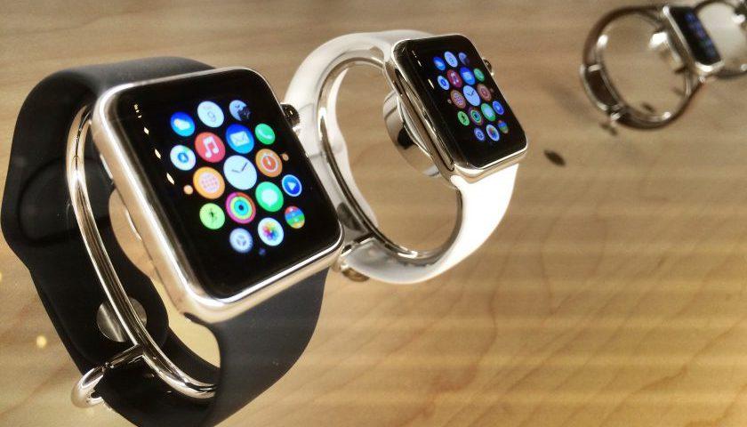Internet of Things - Apple Watch