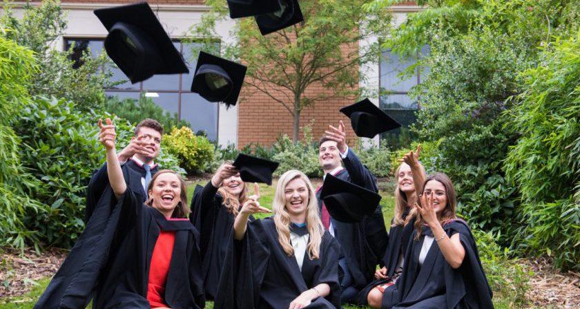 find a graduate job you love