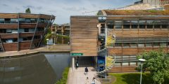 jubilee campus