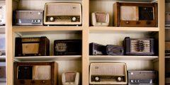radio industry