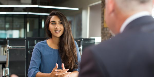 Girl-being-interviewed