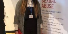 Prevention of sexual offending conference