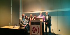 Attendees at the International Congress on Applied Psychology ICAP conference