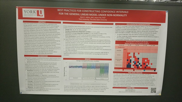 ICAP conference poster