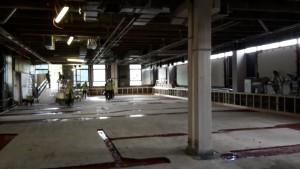 C Floor 3