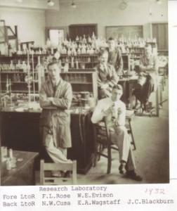 UONCHEM 1932